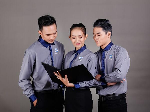 đồng phục Huế