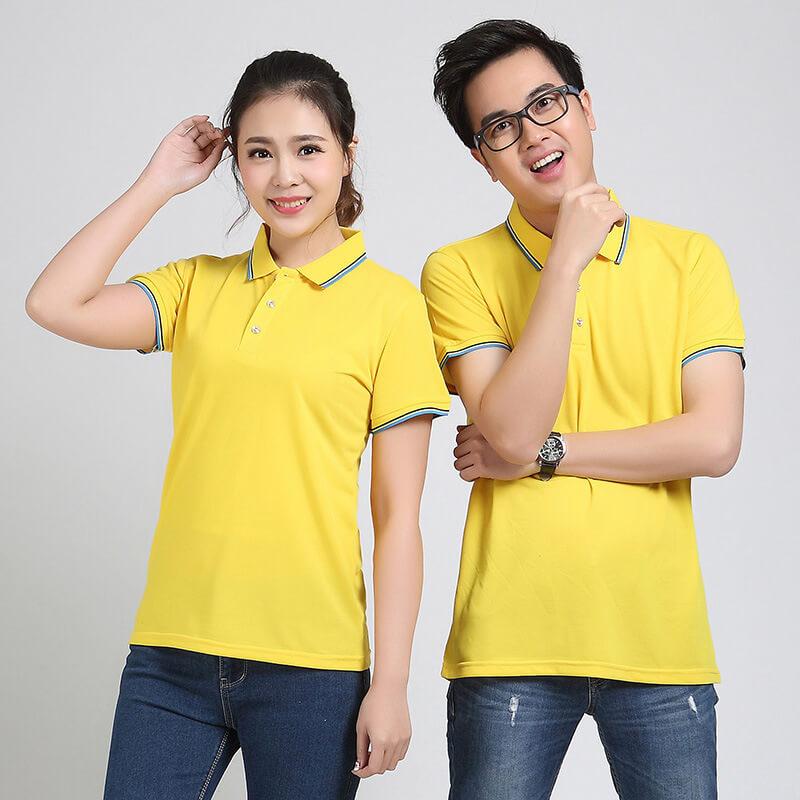 áo phông đồng phục