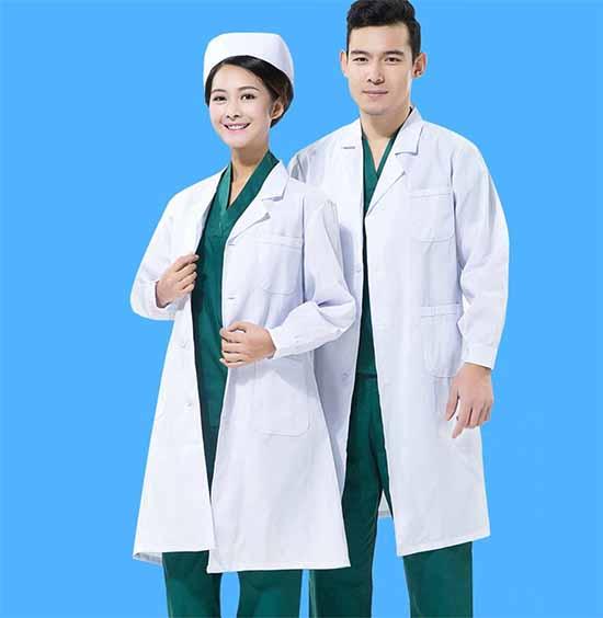 Nhận may đồng phục bệnh viện giá sỉ - chất đẹp như ý