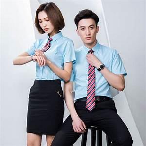 may đồng phục áo công sở