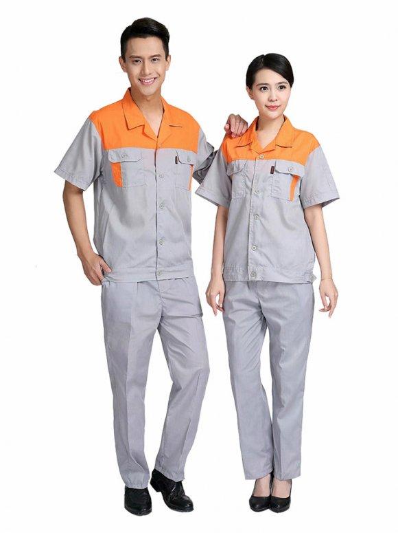 May áo đồng phục kỹ thuật cần lưu ý những gì?